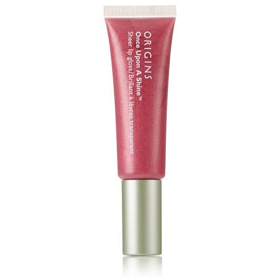 Lip Gloss-Once upon a Shine