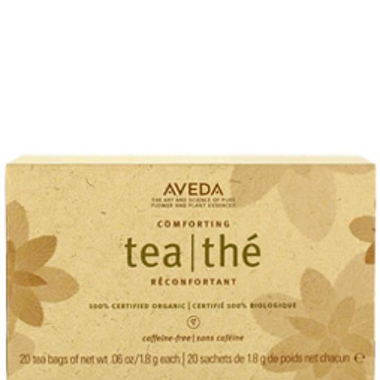aveda comforting tea bags