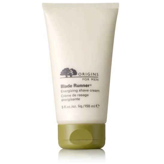 Blade Runner® Energizing shave cream