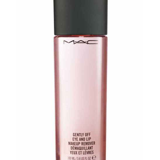 Gently Off Eye & Lip Makeup Remover