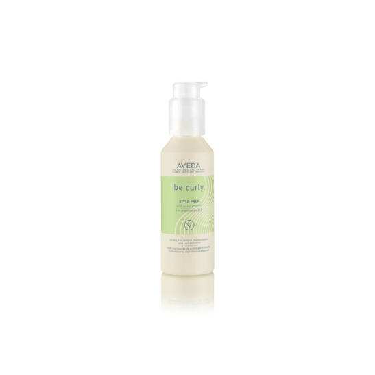 be curly™ style-prep