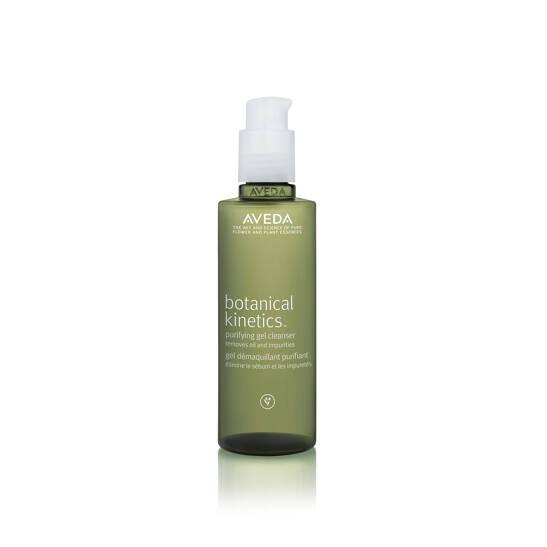 botanical kinetics™ purifying gel cleanser