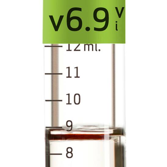V6.9 volumise