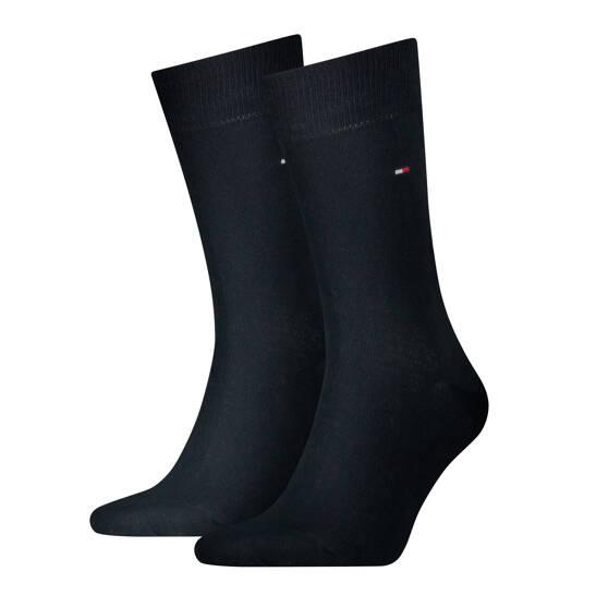 Men Classic Socke 2er Pack
