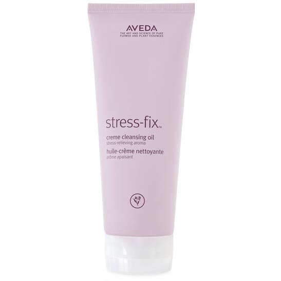 stress-fix™ crème cleansing oil