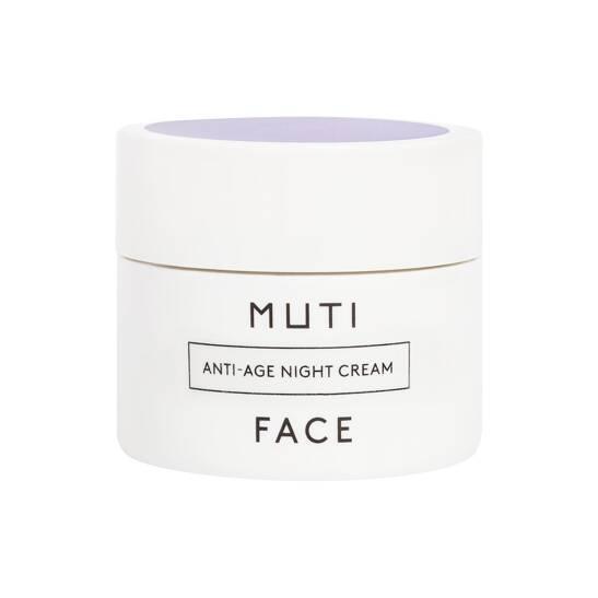 ANTI-AGE NIGHT CREAM