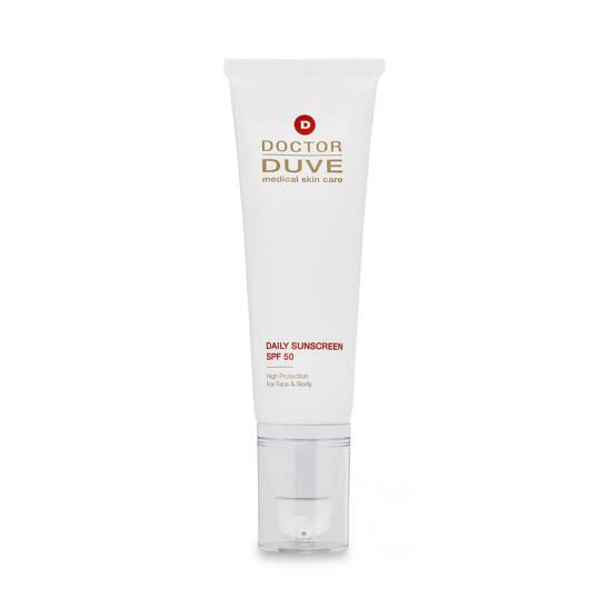 Daily Sunscreen SPF50
