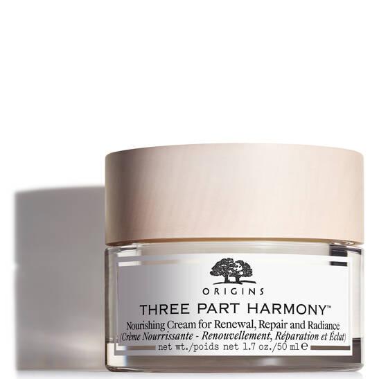 Three Part Harmony™ Nourishing Cream for Renewal, Repair and Radiance
