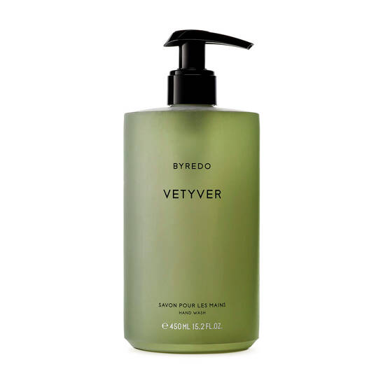 Hand Wash Vetyver