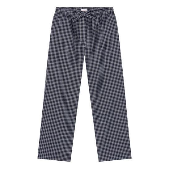 Schlafanzug Hose lang