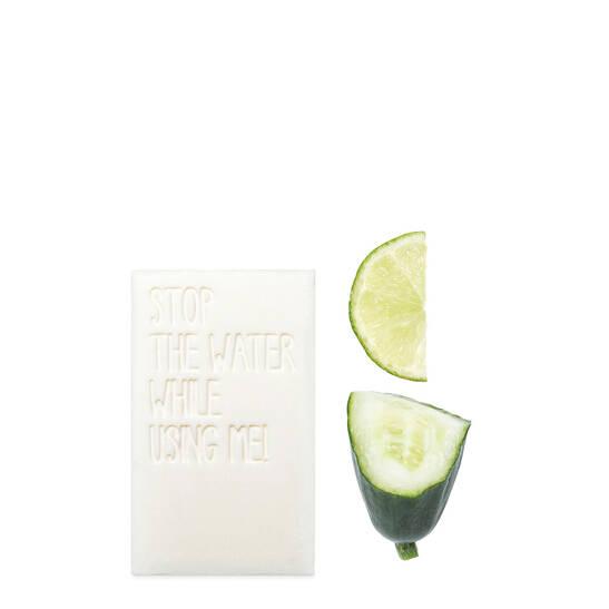 Cucumber Lime Bar Soap