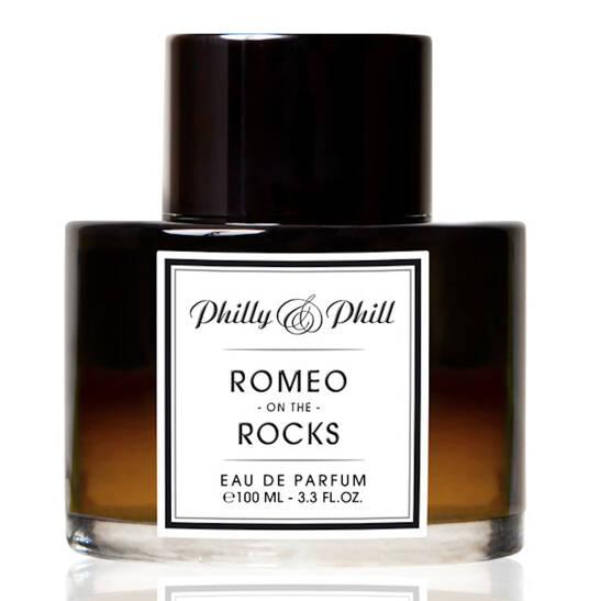 Romeo on the Rocks