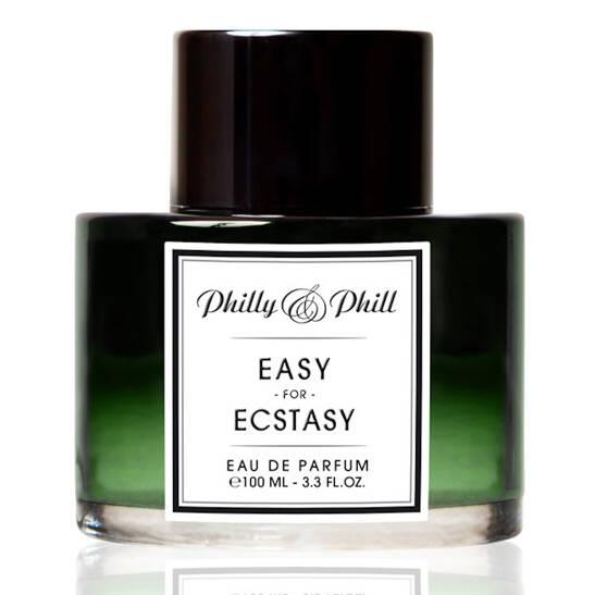 Easy for Ecstasy