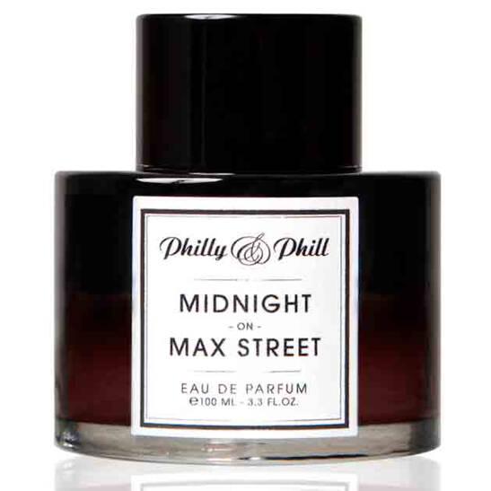 Midnight on Max Street