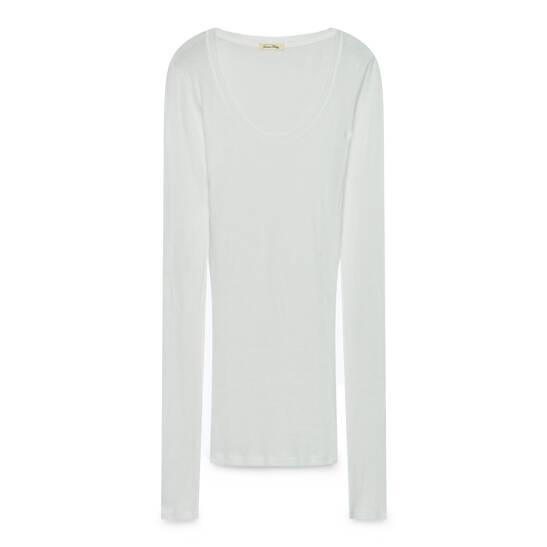Damen T-Shirt Massachusetts