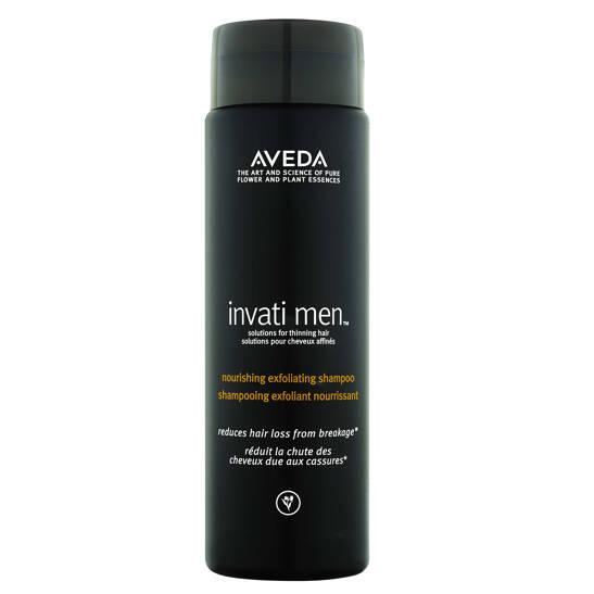 invati men™ exfoliating shampoo