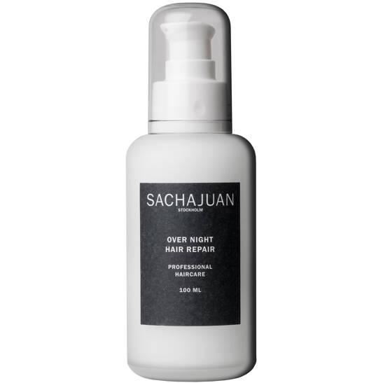 Over Night Hair Repair