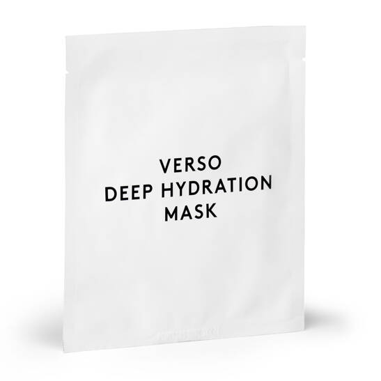 Deep Hydration Mask - Single