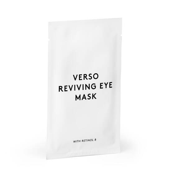 Reviving Eye Mask - Single