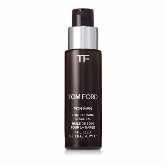 Conditioning Beard Oil - Neroli Portofino