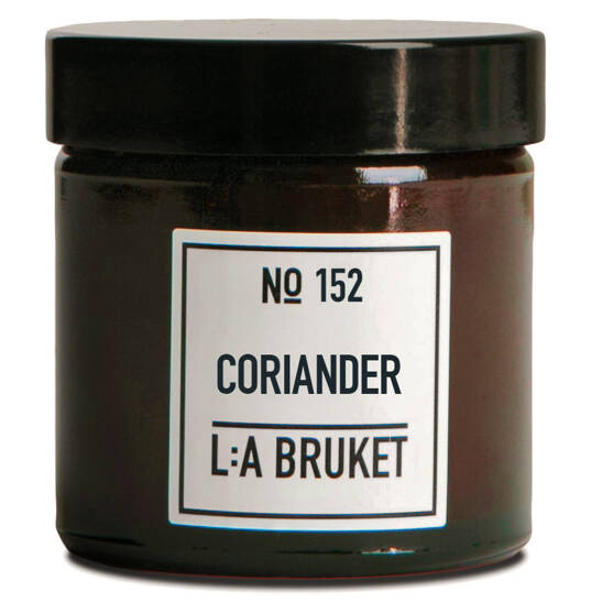 Duftkerze No. 152 Coriander -  Travelcandle