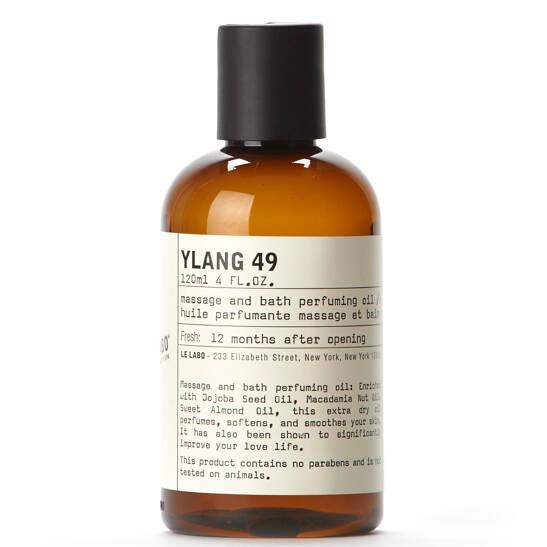 Ylang 49 Körper- und Badeöl