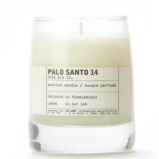 Palo Santo 14 Classic Kerze
