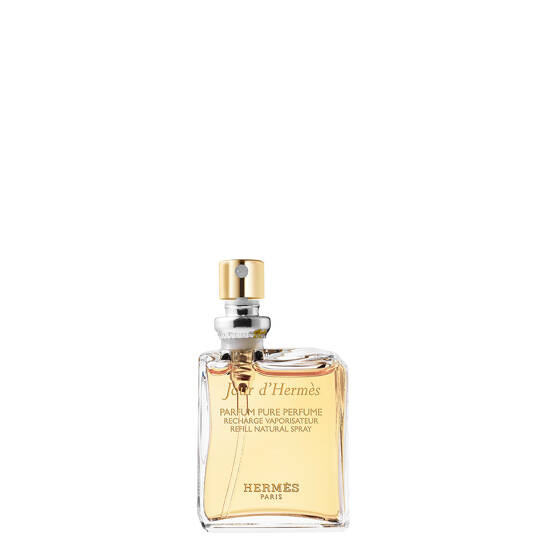 Jour d'Hermès Pure Perfume Refill Spray - for Gold Lock