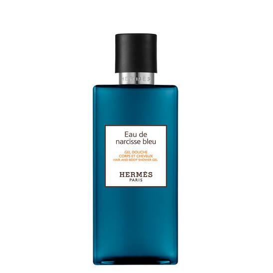 Eau de narcisse bleu Hair and Body Shower Gel