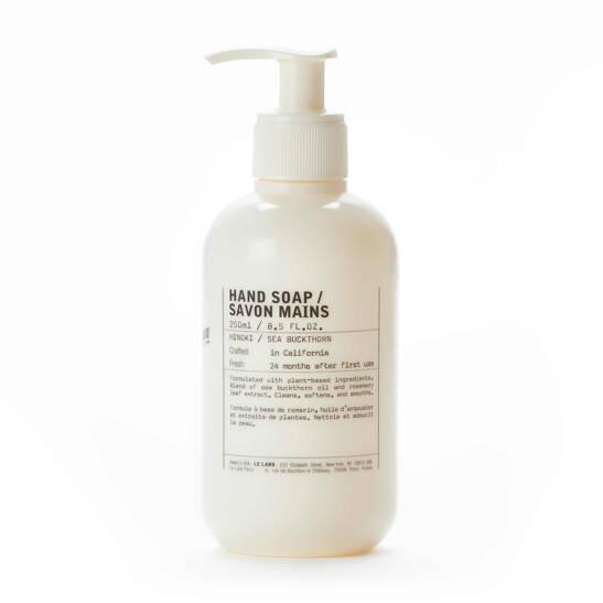 Hand Soap Hinoki