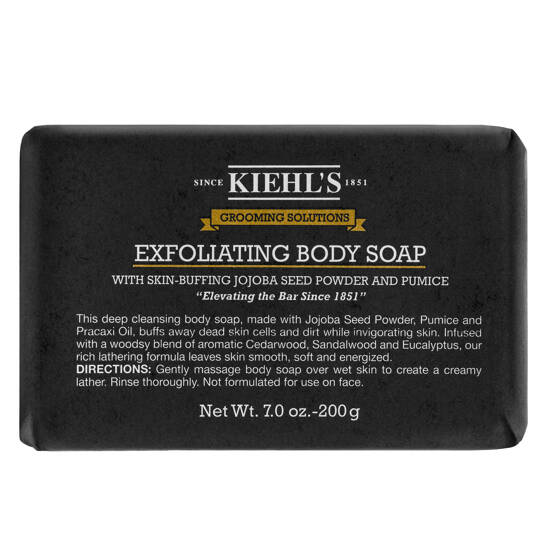 Grooming Solution Bar Soap