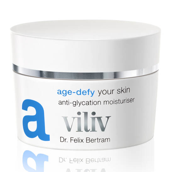 a - age-defy your skin