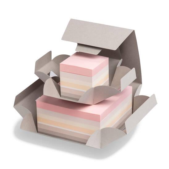 Cube Stripes S Sunset