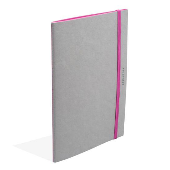 Notizheft Tegernsee pink