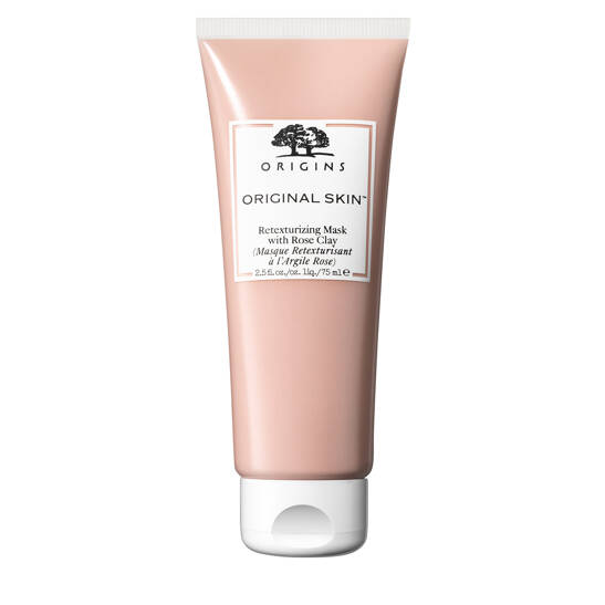 Retexturizing Mask with Rose Clay