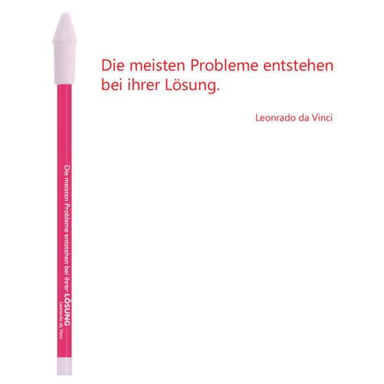 Bleistift rot, da Vinci