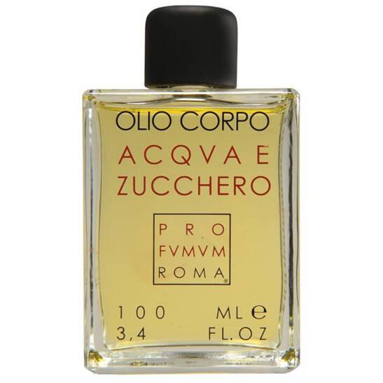 ACQUA E ZUCCHERO BODY OIL