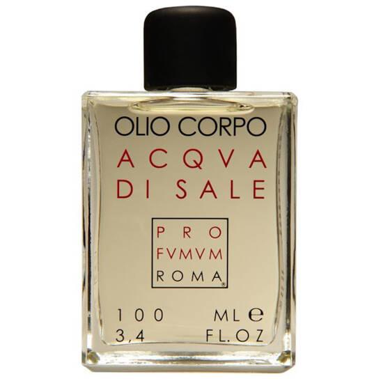 ACQUA DI SALE BODY OIL