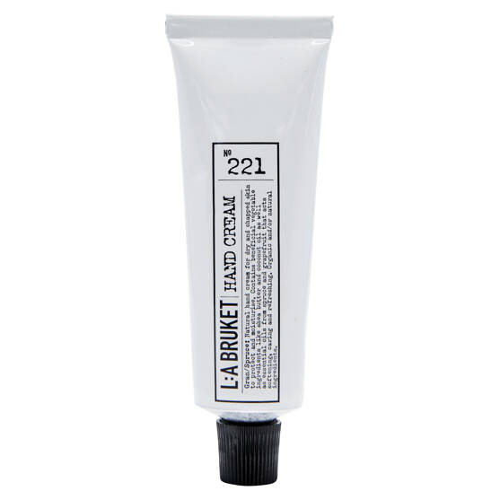 No.221 Hand Cream Spruce