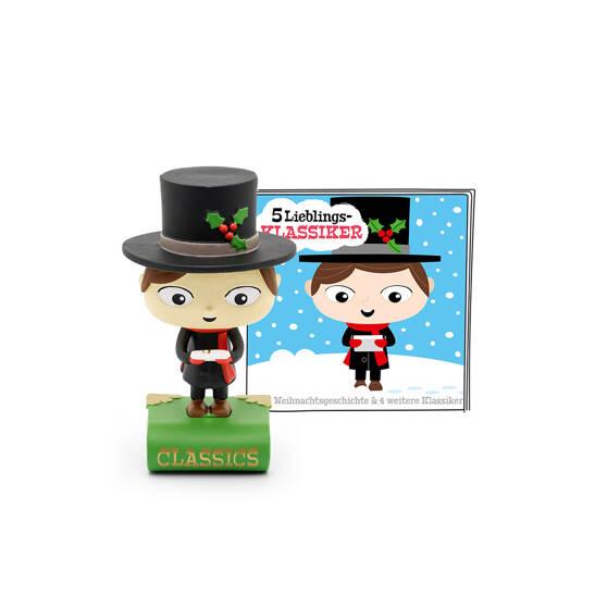 5 Lieblingsklassiker - Eine Weihnachtsgeschichte