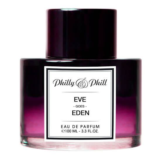 Eve goes Eden