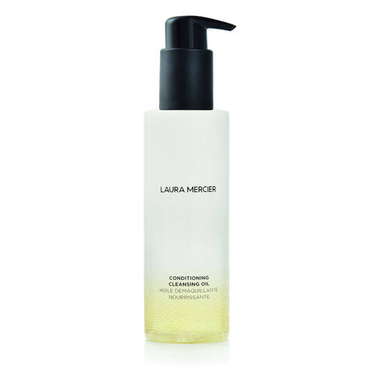 Conditioning Cleansing Oil