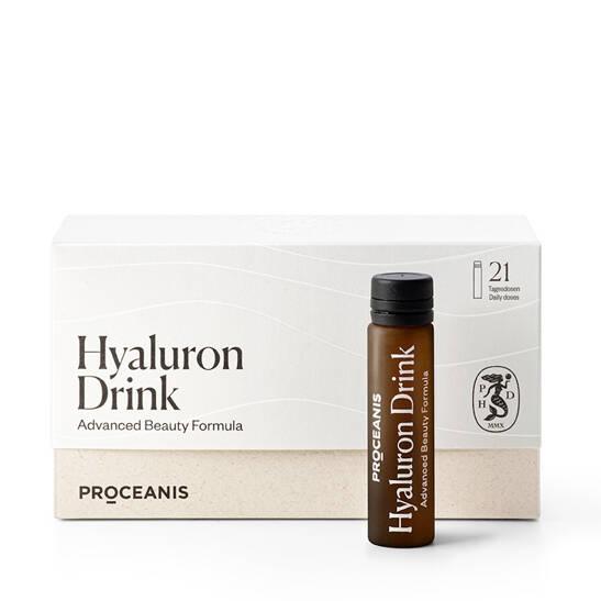 Der PROCEANIS® Hyaluron Drink