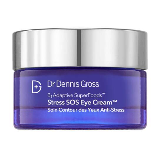 B3 Adaptive SuperFoods Stress SOS Eye Cream