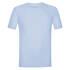 1/2 Shirt mit Rundhalsausschnitt