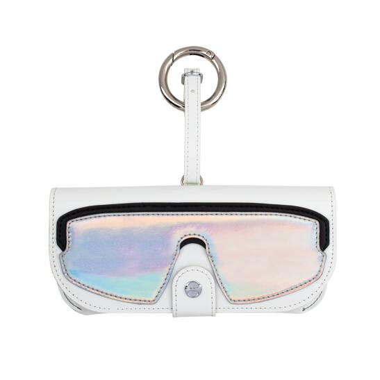 Glasses Case with Bag Holder