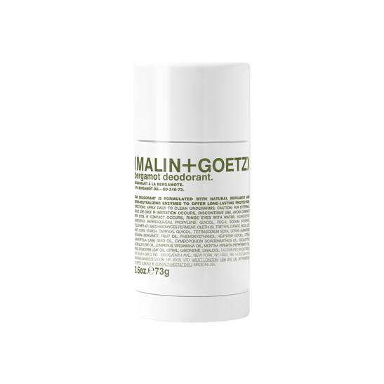 Bergamot Deodorant