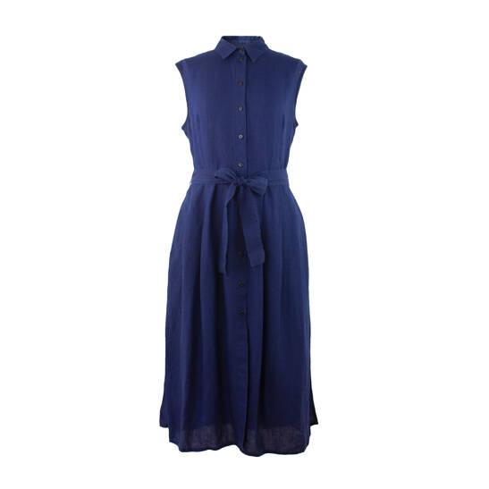 Kleid Mida Blau
