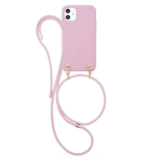 Soft Touch Necklace Case