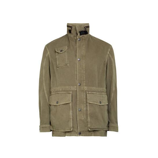Rockey Fieldjacket